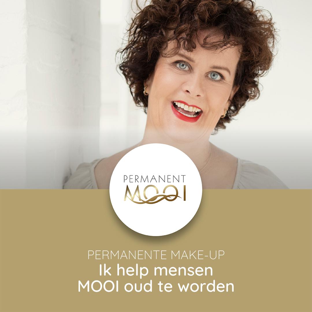 Permanent Mooi - Janny Hanegraaf